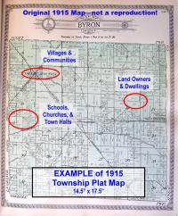 example of 1915 Plat map for sale.jpg