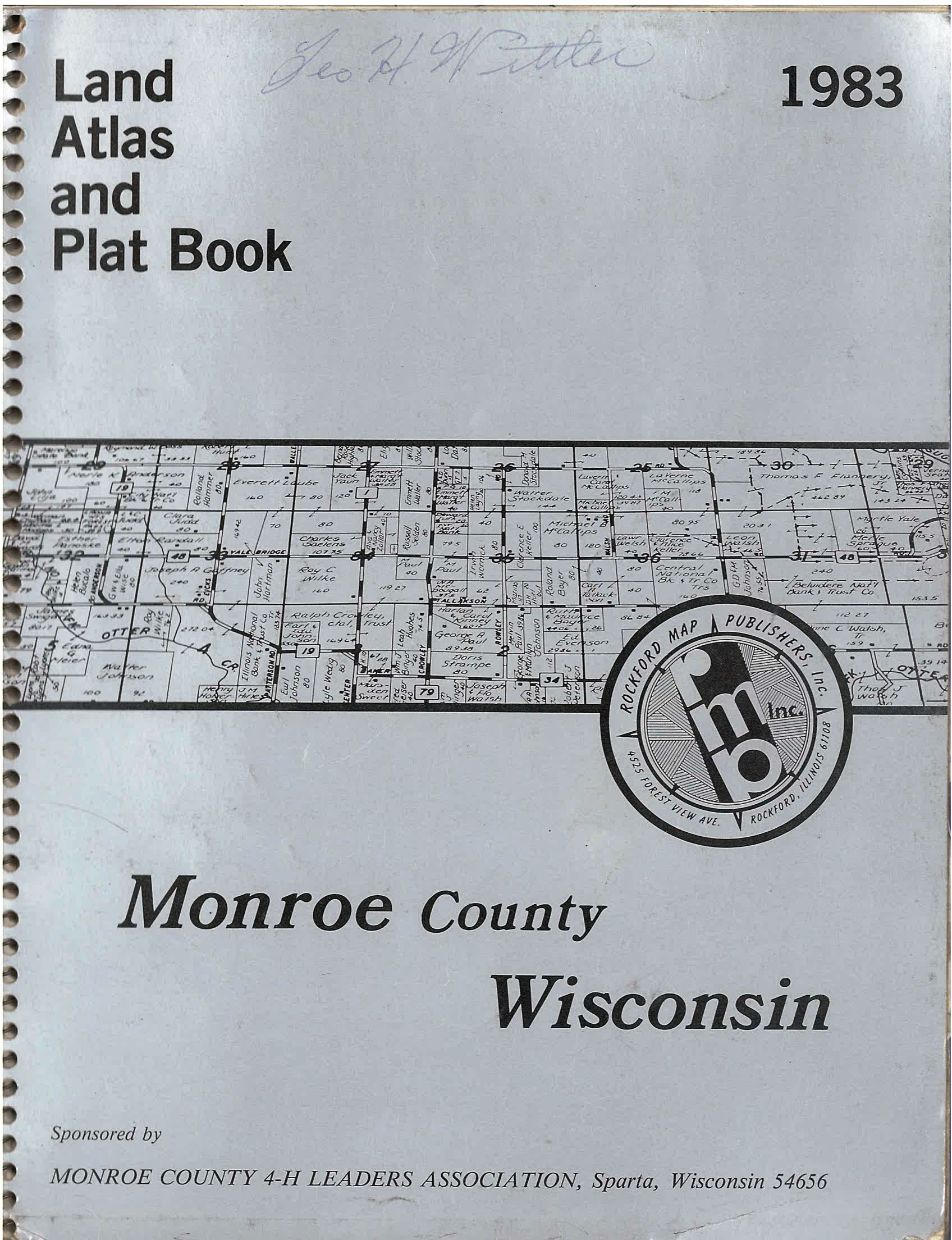 Purchase Monroe County History Books Dvds The Www
