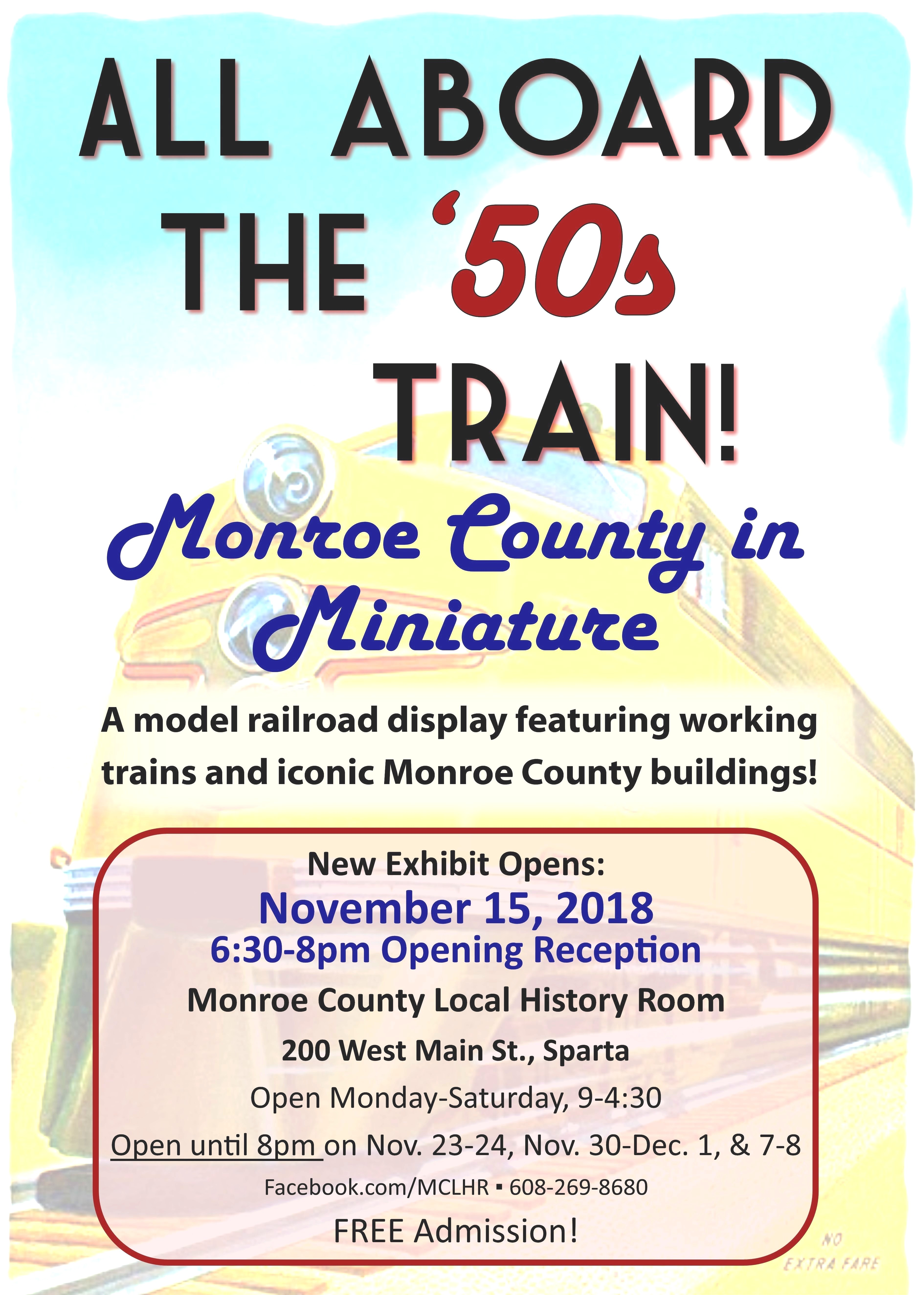 Monroe County Local History Museum: The best website to research